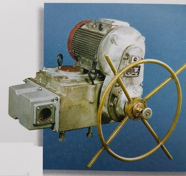 Электроприводы НГ-01 - НГ-26 Image