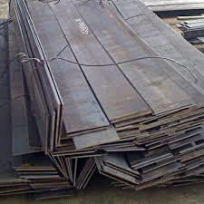 Полоса размерами 25х2,5 - 300х40 сталь 3 Image