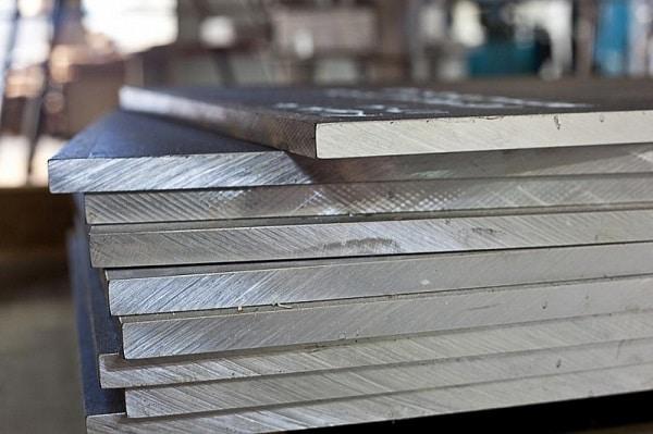 Лист 0,5 мм - 200 мм сталь 3,20,35,45,09г2с,08х18н10т Image